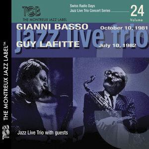 Gianni Basso - Guy Lafitte 歌手頭像