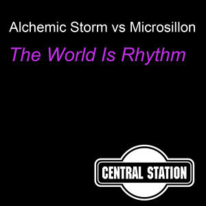Alchemic Storm vs Microsillon 歌手頭像