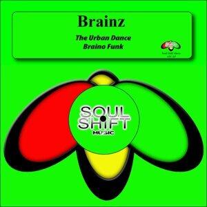 Brainz 歌手頭像