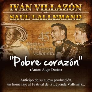 Ivan Villazon & Saul Lallemand 歌手頭像