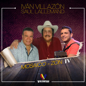 Ivan Villazon & Saul Lallemand