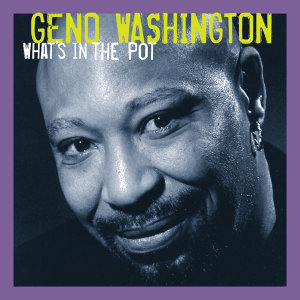 Geno Washington 歌手頭像