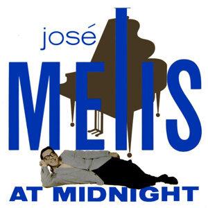 Jose Melis 歌手頭像