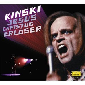 Klaus Kinski 歌手頭像