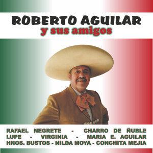 Roberto Aguilar 歌手頭像