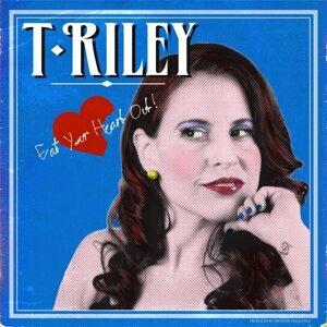 T Riley 歌手頭像