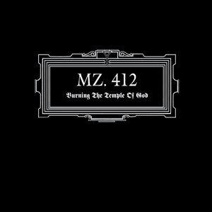 MZ. 412 歌手頭像