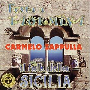 Carmelo Zappula 歌手頭像