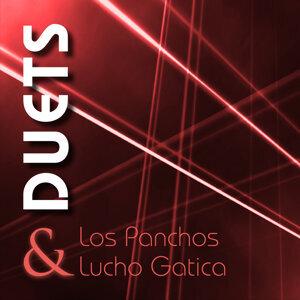 Los Panchos|Lucho Gatica 歌手頭像