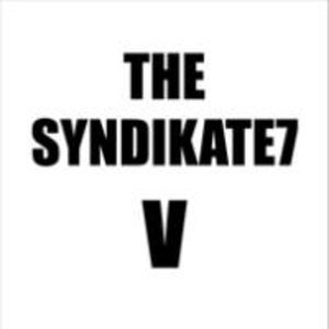 THE SYNDIKATE7 歌手頭像