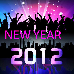 New Year 2012 Dance Party 歌手頭像