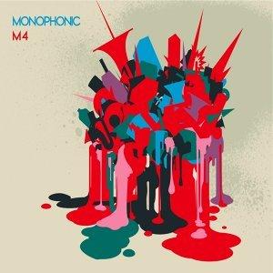 monophonic 歌手頭像