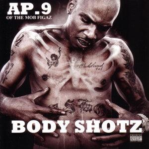 AP.9 歌手頭像