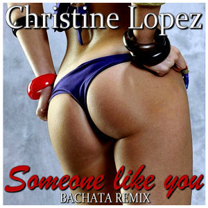 Christine Lopez 歌手頭像