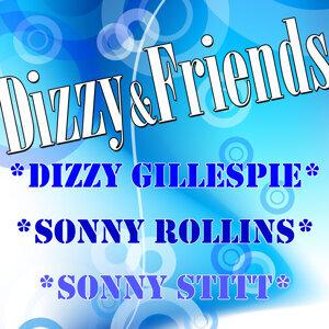 Dizzy Gillespie | Sonny Rollins | Sonny Stitt 歌手頭像