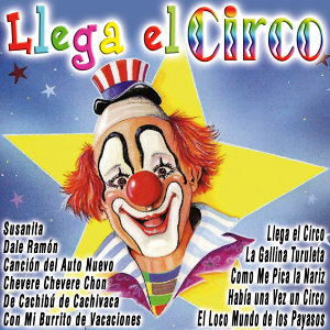 La Banda De Los Payasos 歌手頭像