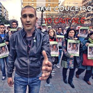 Javi Couceiro 歌手頭像