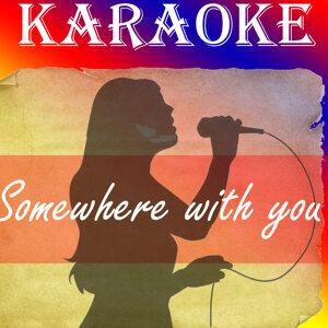 Kenny Chesnny's Karaoke Band 歌手頭像