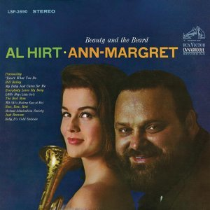 Al Hirt and Ann-Margret