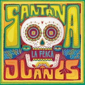 Santana feat. Juanes
