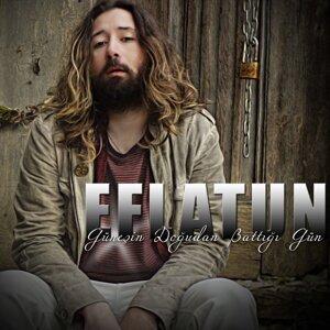 Eflatun 歌手頭像