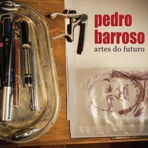 Pedro Barroso 歌手頭像
