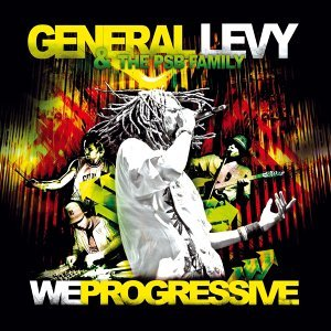 General Levy, The PSB Family 歌手頭像