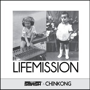 DJ Smash, Chinkong