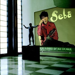 Seba 歌手頭像
