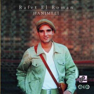 Rafet El Roman 歌手頭像