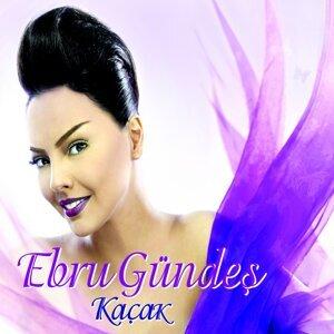 Ebru Gündeş 歌手頭像