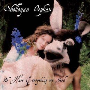 Shelleyan Orphan 歌手頭像