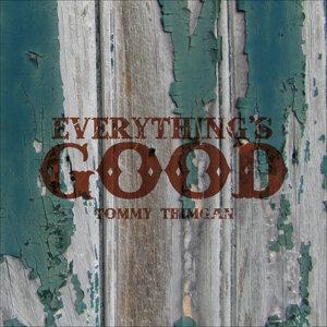 Tommy Thimgan 歌手頭像
