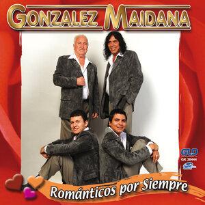 Gonzalez Maidana 歌手頭像