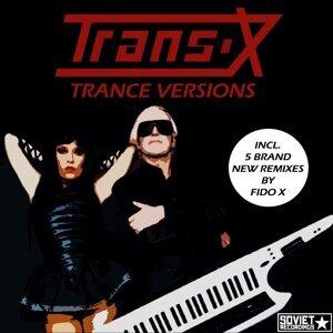 Trans-X 歌手頭像