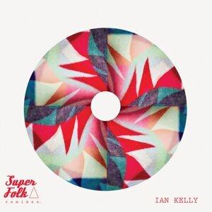 Ian Kelly