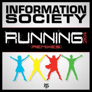 Information Society 歌手頭像