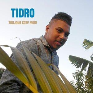 Tidro 歌手頭像