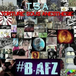 B.AFZ 歌手頭像