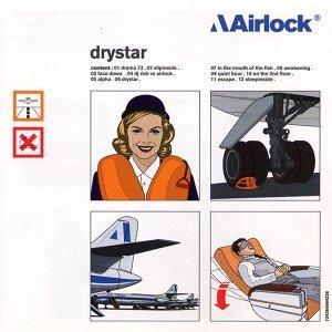 Airlock 歌手頭像