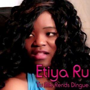 Etiya Ru 歌手頭像