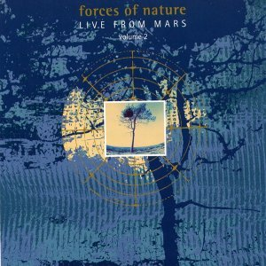 Forces of Nature 歌手頭像