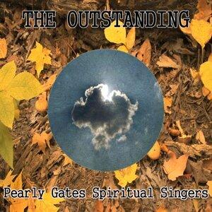 Pearly Gates Spiritual Singers