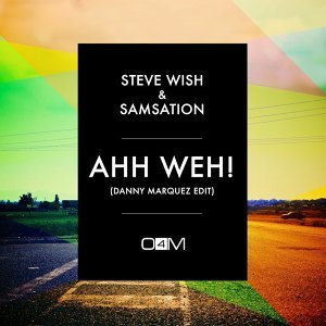 Steve Wish, Samsation 歌手頭像