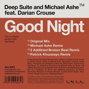 Deep Suite, Michael Ashe 歌手頭像