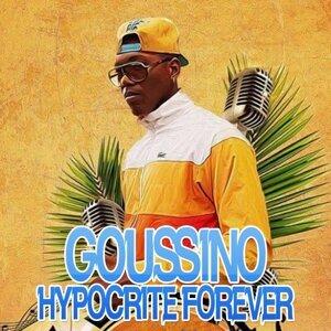 Goussino 歌手頭像