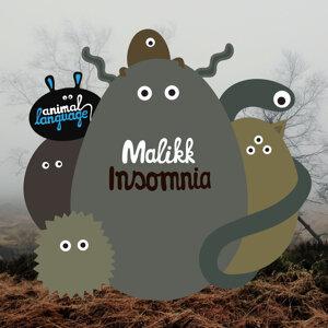 Malikk 歌手頭像