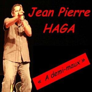 Jean-Pierre Haga 歌手頭像