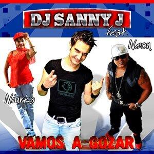 DJ Sanny J 歌手頭像