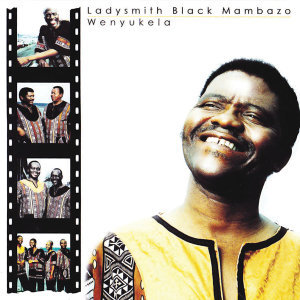 Ladysmith Black Mambazo 歌手頭像
